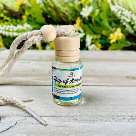RAY OF SUNSHINE Scent Diffuser