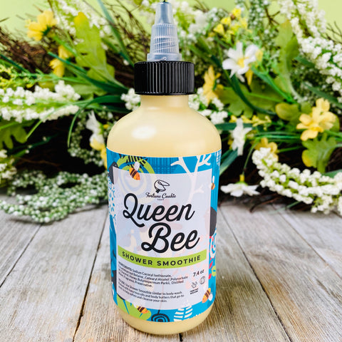QUEEN BEE Shower Smoothie