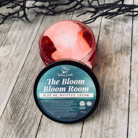 THE BLOOM BLOOM ROOM Aloe Me Whipped Cream