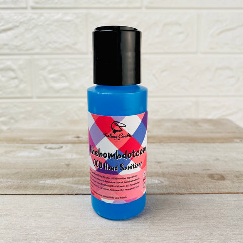 THEBOMBDOTCOM Hand Care Kit #WW