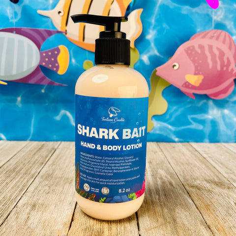 SHARK BAIT Hand & Body Lotion