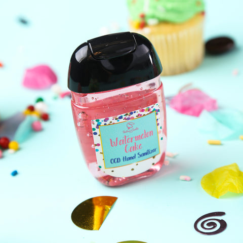 WATERMELON CAKE OCD Hand Sanitizer