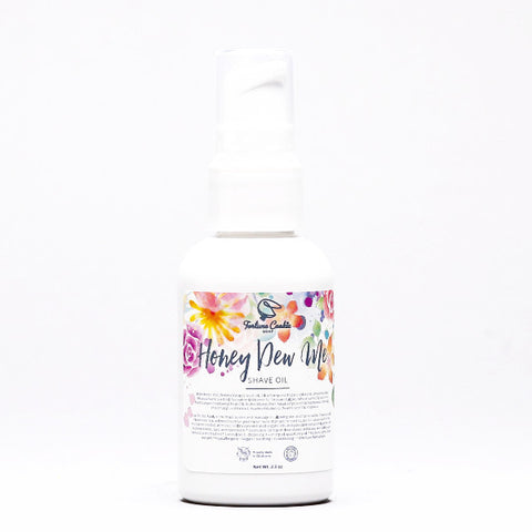 HONEY DEW ME Shave Oil