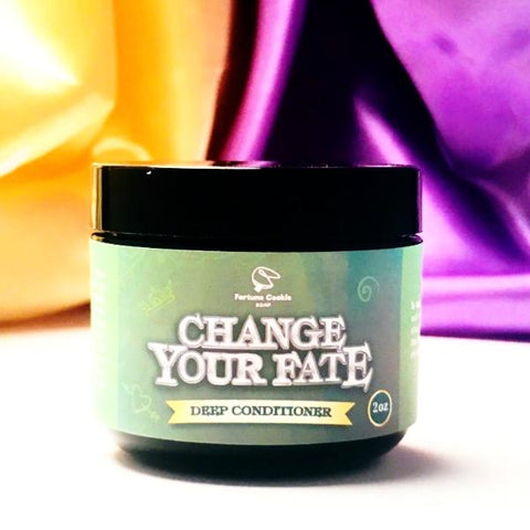 CHANGE YOUR FATE Deep Conditioner