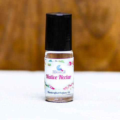 NATIVE NECTAR Roll On Perfume Oil (Pre-Order)