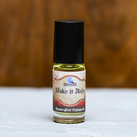MAKE IT RAIN Roll On Perfume Oil (Pre-Order)