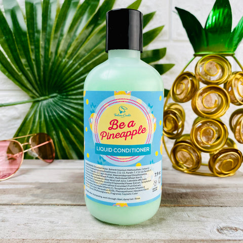 BE A PINEAPPLE Liquid Conditioner