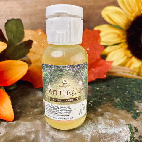BUTTERCUP OCD Hand Sanitizer