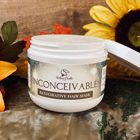 INCONCEIVABLE! Restorative Hair Mask