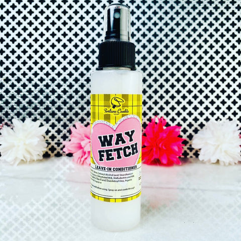 WAY FETCH Leave-In Conditioner