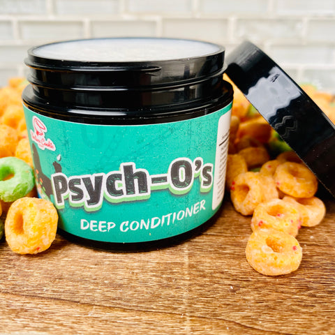 PSYCH-O'S Deep Conditioner