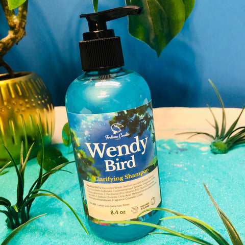 WENDY BIRD Clarifying Shampoo