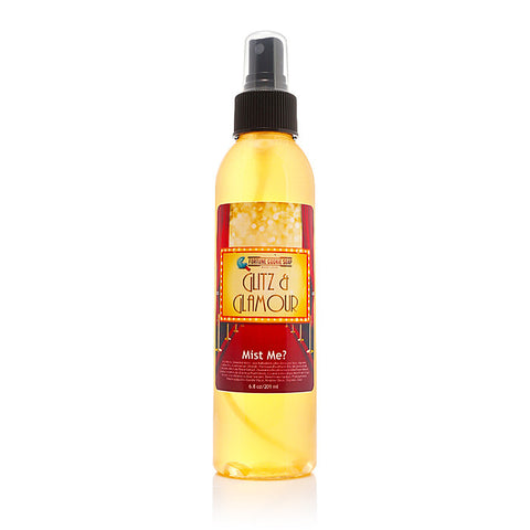 GLITZ & GLAMOUR Mist Me? - Fortune Cookie Soap
