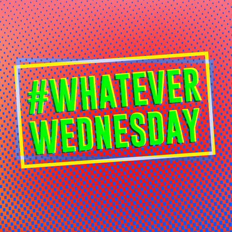 Whatever Wednesday TOILET SPRAY Travel Set (3)