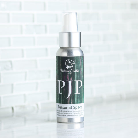 PJP Personal Space Air Freshener - Fortune Cookie Soap