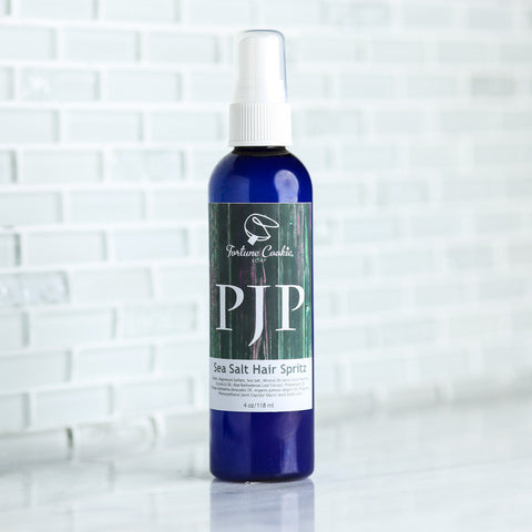 PJP Sea Salt Hair Spritz - Fortune Cookie Soap