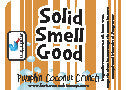 Pumpkin Coconut Crunch Solid Smell Good (.75 oz) - Fortune Cookie Soap