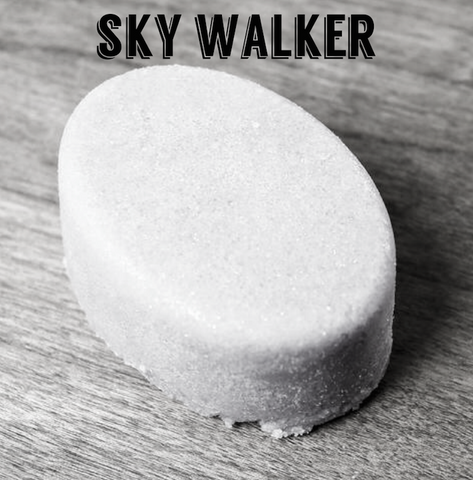 SKY WALKER Solid Sugar Scrub