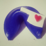 Love for Oklahoma - Fortune Cookie Soap