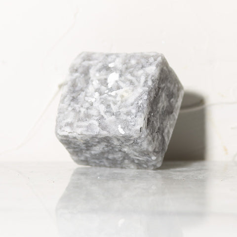SILVER PARACHUTE Shampoo Bar - Fortune Cookie Soap