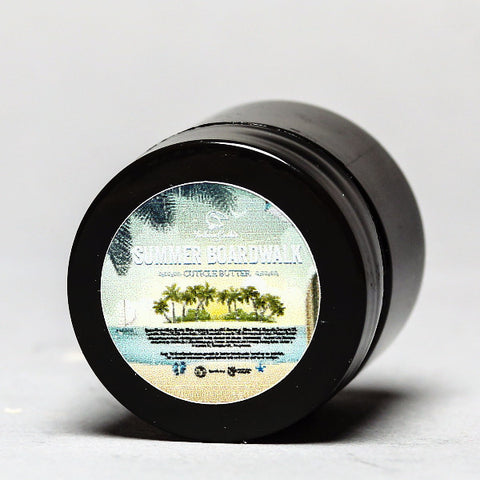 SUMMER BOARDWALK Cuticle Butter