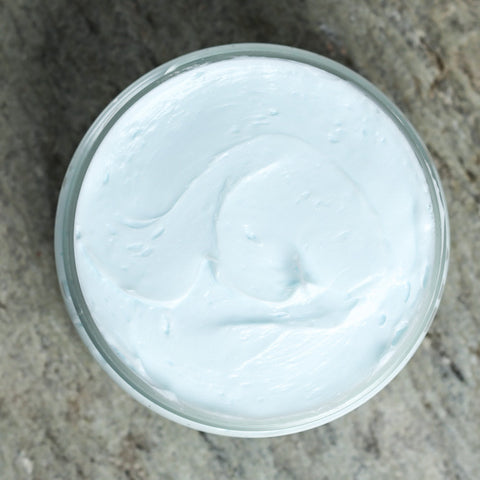 TICK TOCK Whipped Cream - Fortune Cookie Soap - 2