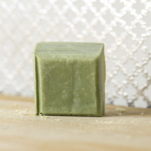 TEA TREE Conditioner Bar - Fortune Cookie Soap