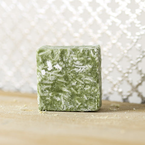 TEA TREE Shampoo Bar - Fortune Cookie Soap