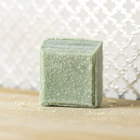 TREE OF LIFE Conditioner Bar - Fortune Cookie Soap