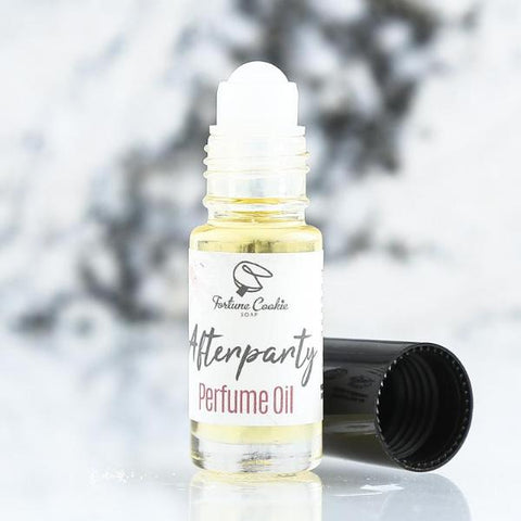 AFTERPARTY Perfume Oil
