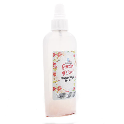 Afternoon Delight Mist Me? - Fortune Cookie Soap