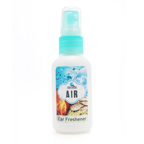 AIR Car Freshener - Fortune Cookie Soap