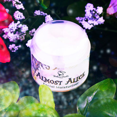 ALMOST ALICE Facial Moisturizer