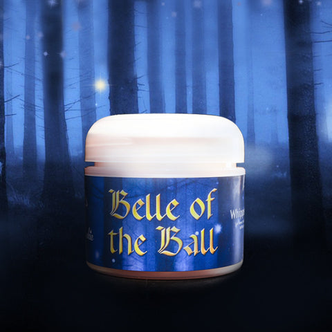 BELLE OF THE BALL Whipped Cream - Fortune Cookie Soap