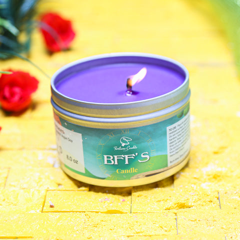 BFF'S Candle (XL)
