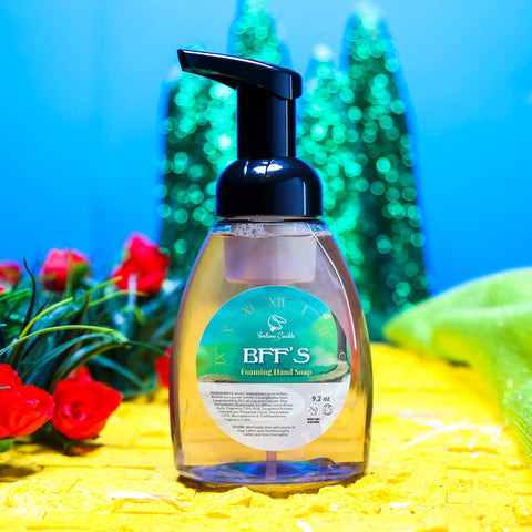BFF'S Foaming Hand Soap