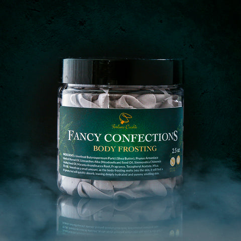 FANCY CONFECTIONS Body Frosting