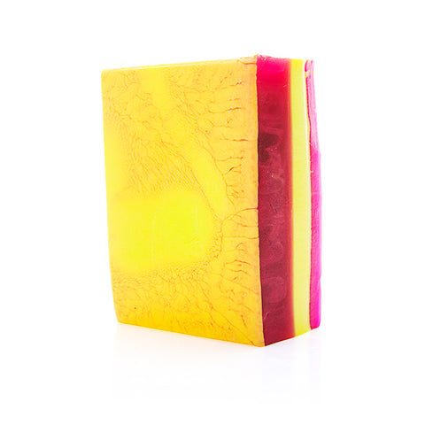 Body Shot Bar Soap - Fortune Cookie Soap