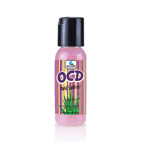 Body Shot OCD Hand Sanitizer - Fortune Cookie Soap