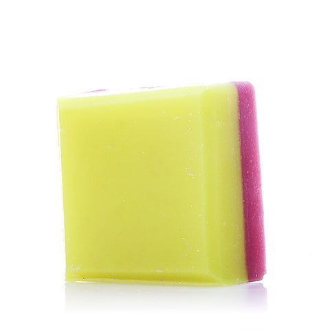 Body Shot Solid Conditioner Bar - Fortune Cookie Soap