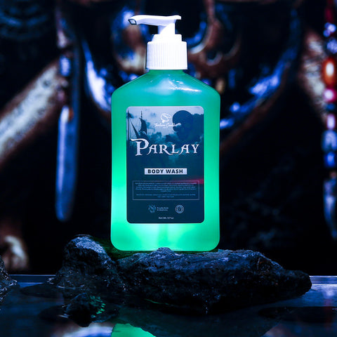 PARLAY Body Wash