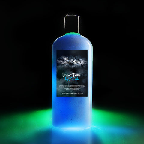 Unicorn Tears Body Wash - Fortune Cookie Soap