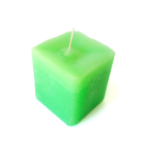 Down To Earth Votive Candle - Fortune Cookie Soap