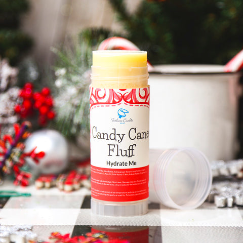CANDY CANE FLUFF Hydrate Me