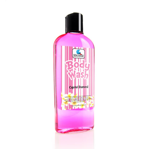 Capitol Diamond Body Wash - Fortune Cookie Soap