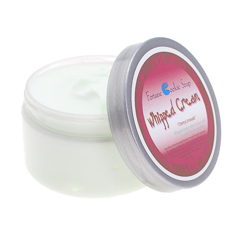 Cherry Limeade Body Butter - Fortune Cookie Soap