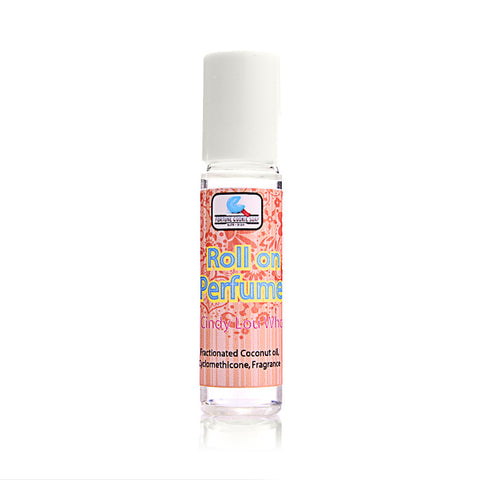 Cindy Lou Who Roll On Perfume (.45 oz.) - Fortune Cookie Soap
