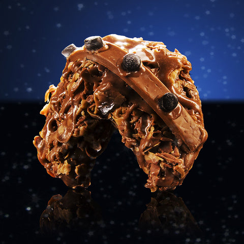 WOOKIE COOKIE Fortune Cookie Soap (PRE-ORDER) - Fortune Cookie Soap