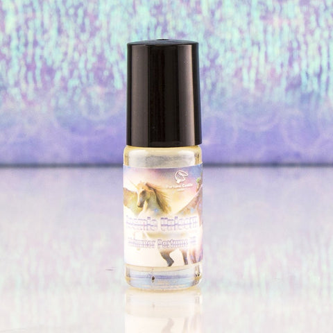 COSMIC UNICORN Roll On Shimmer Perfume Oil