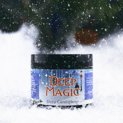 DEEP MAGIC Deep Conditioner